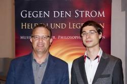 26.6. Vortrag Prof. J. Zimmermann über Bonhoeffer_1