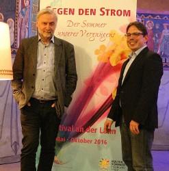 Prof. Dr. Jürgen Hardeck & Lutz Brenner_4